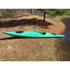 Pakayak Bluefin 14 Kayak Empaquetable, surf